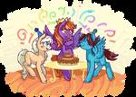 Commission - Birthday~