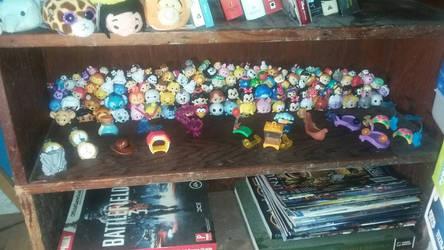 figurine tsum tsum