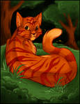Fireheart-Colored