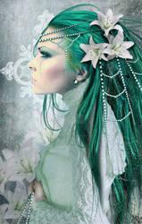 Her name was Lily by MeliWallisdottir