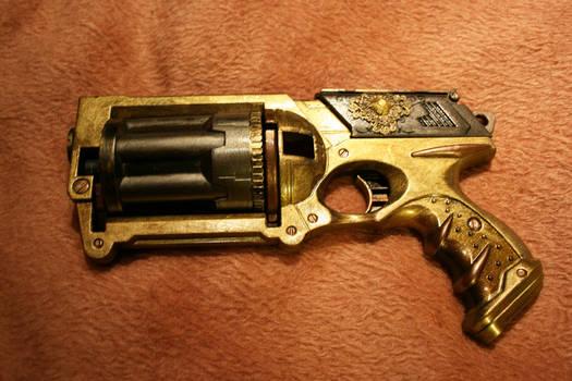 My NERF gun PREVIEW