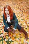 Autumn Tale II
