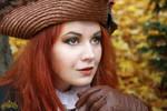 Autumn Tale VII