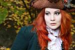 Autumn Tale IX