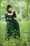Green Countess III