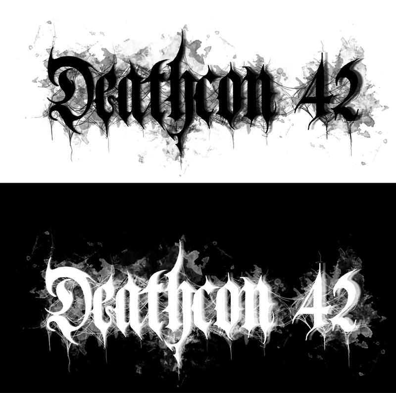 Deathcon 42 by MADmoiselleMeli