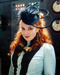 MADmoiselle Meli the Hatmaker