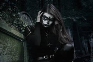 She Crow III
