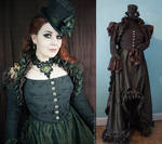 New  Dress for the Madhatter