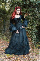 Sinister Gothic Clothings III by MADmoiselleMeli