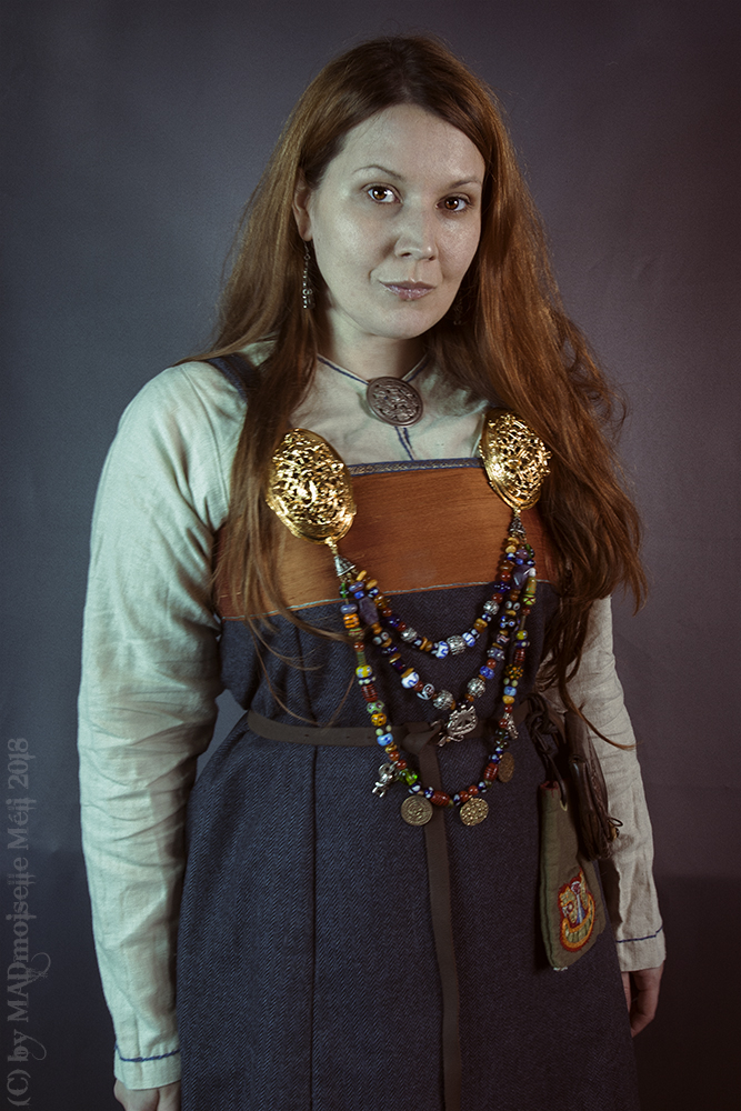 Viking me by MADmoiselleMeli