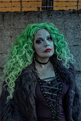She Joker