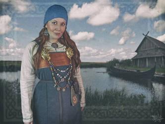 Vikinggirl 2020