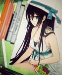 anime girl 3