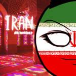 CountryHumans: Iran