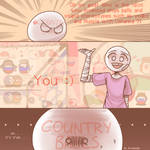 CountryHumans problem form Countryballs
