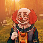 IT: Pennywise 90's