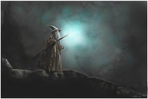 High Fells of Rhudaur by darksidentic