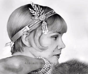 Daisy Buchanan