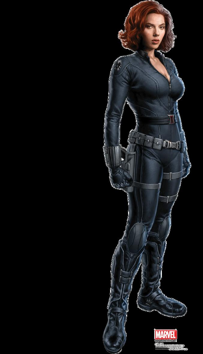 Black Widow by Festro on DeviantArt