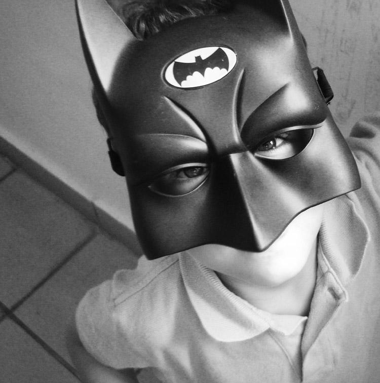 Lil' BATMAN by DidiSmooth