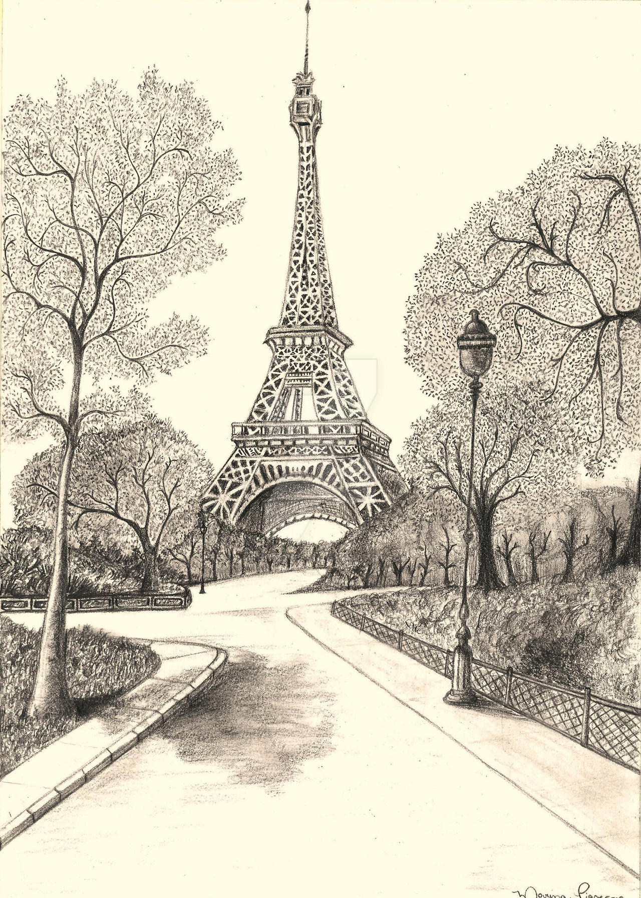 HD wallpapers eiffel tower coloring pictures