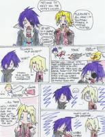 Lucian Learns a Lesson by lunartakiro