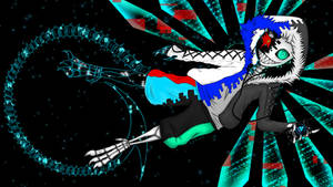 Undervirus - Megalovania (Xans' Theme)