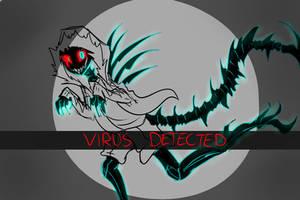 Virus detected by Jeyawue