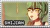 Shijian Stamp