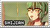 Shijian Stamp by Jeyawue