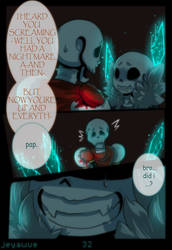 Ch.5 pg.32 - Undervirus by Jeyawue