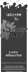 [Suddenly Devil] Introduction by Jeyawue
