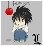 Death Note Chibi L