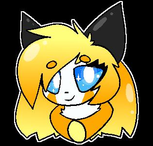 sunstar by kittydogcrystal