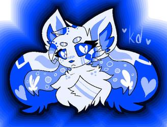 sad by kittydogcrystal