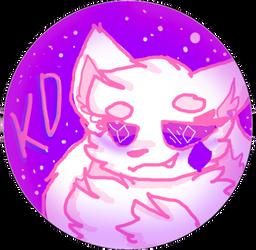 kd by kittydogcrystal