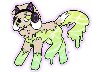 dewdr by kittydogcrystal