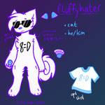 fluffyhater ref