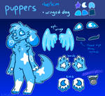 puppers ref