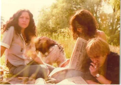 Summer of '75 by demolition-luva