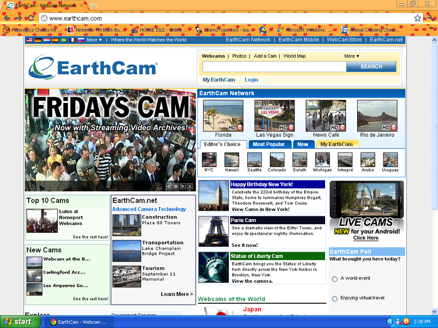 Really cool website screenshot by delijasper on deviantart for Cool drawing websites