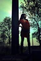 Feeling the Wind by gotadeaguanorosto