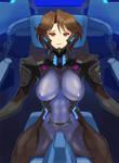 Confession: Michiru