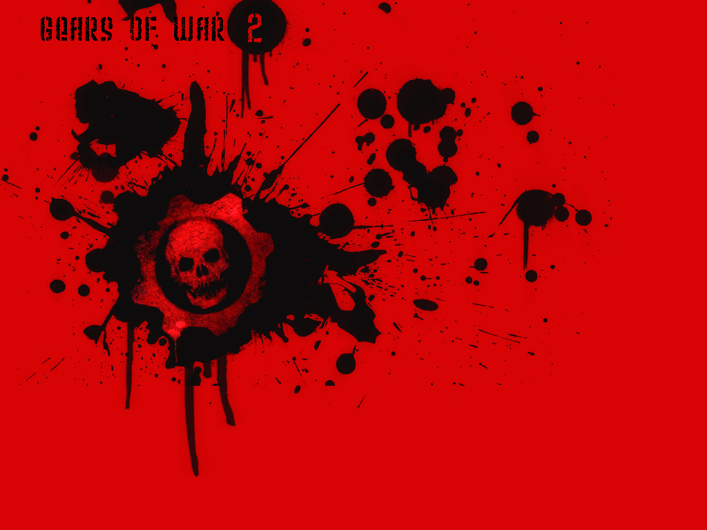 gears of war 2 wallpaper0llie1102 on deviantart
