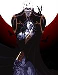Meier , Vampire Hunter D