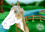 {Payment} Gia in the Meadow Born!