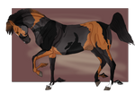 Hermequine Import #017