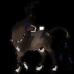 Soren | Blackwood Stag | Warrior