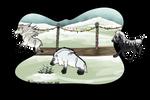 [Commission] Festival Adventures 1 - IronPaws